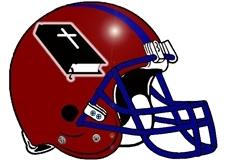 bible-cross-fantasy-football-helmet-logo