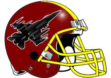 fighter-jet-fantasy-football-helmet