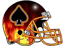 fire-ace-spades-logo-fantasy-football-helmet