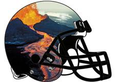 volcano-fantasy-football-helmet