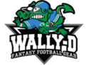 Wally D. Fantasy Football Logo